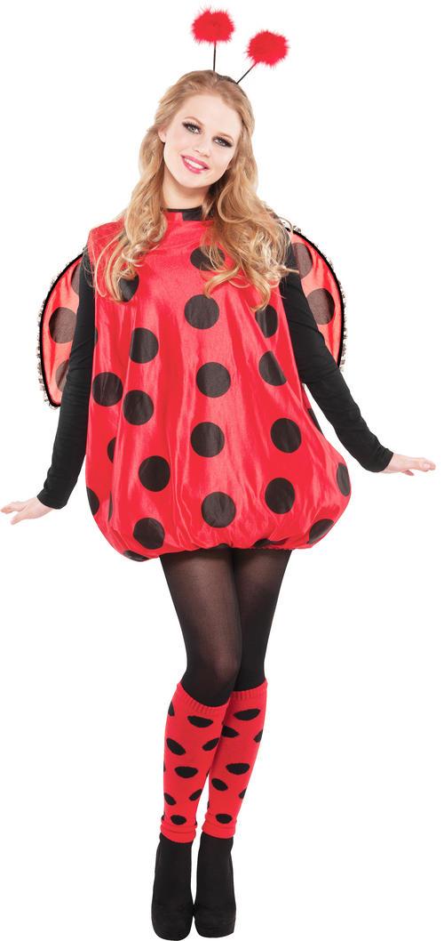 Darling Ladybug Costume