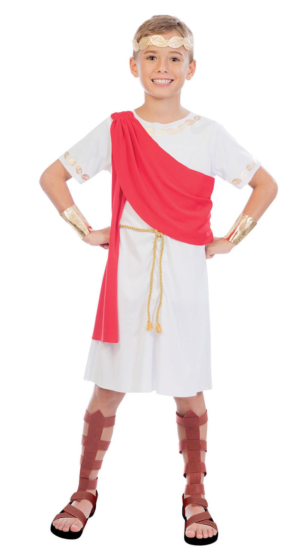 Toga Boy Costume
