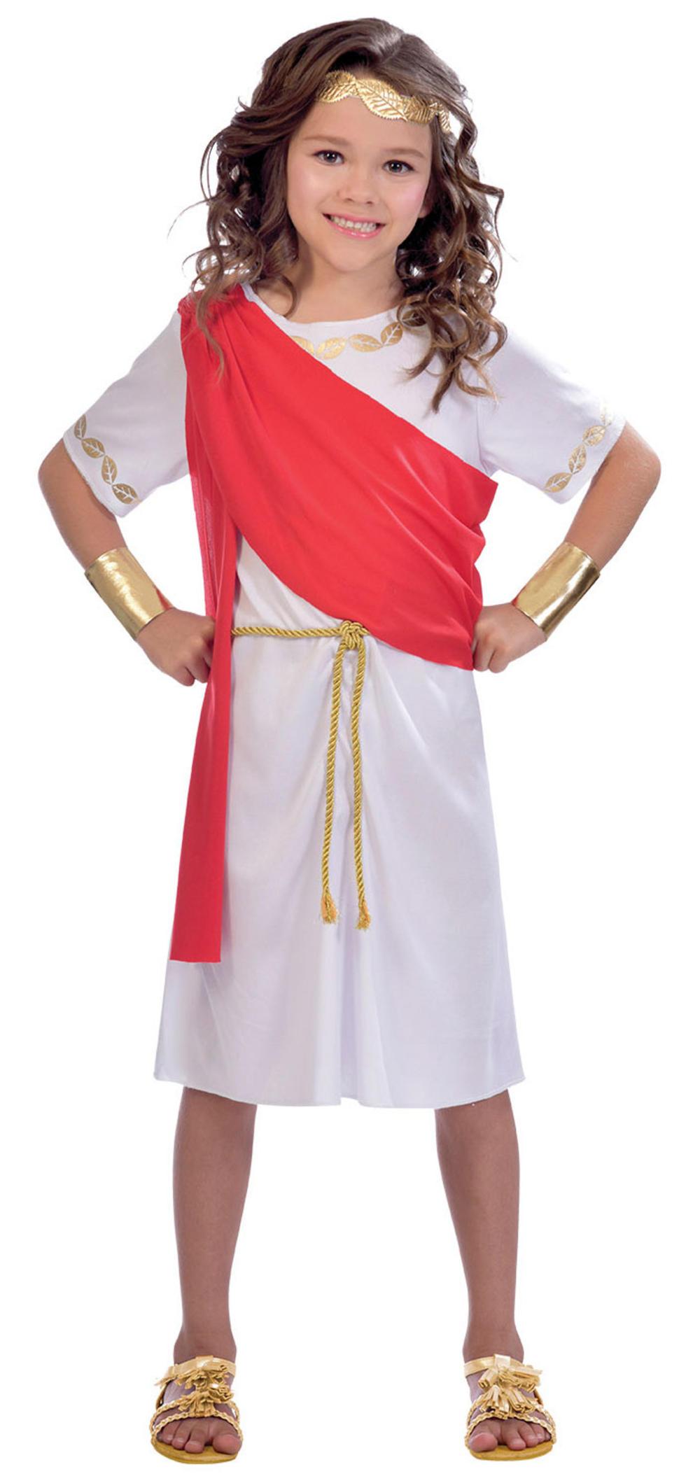 Toga Girl Costume