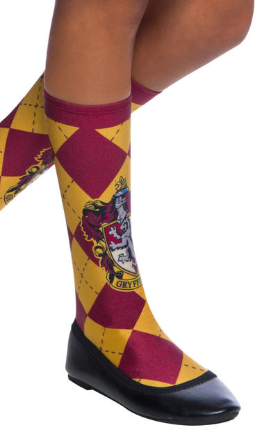 Kids Gryffindor Socks