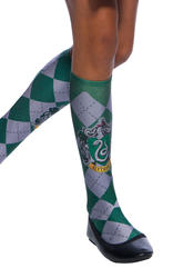 Kids Slytherin Socks
