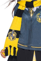 Deluxe Hufflepuff Scarf