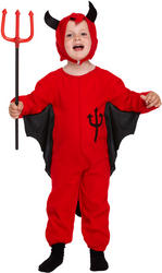 Toddlers Devil Costume