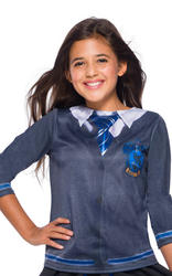 Kids Ravenclaw Costume Top