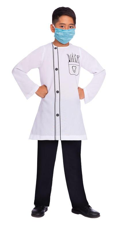 Dentist Kids Costume