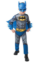 Batman Boys Costume