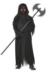 Glaring Reaper Kids Costume