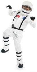 Kids Space Man Costume