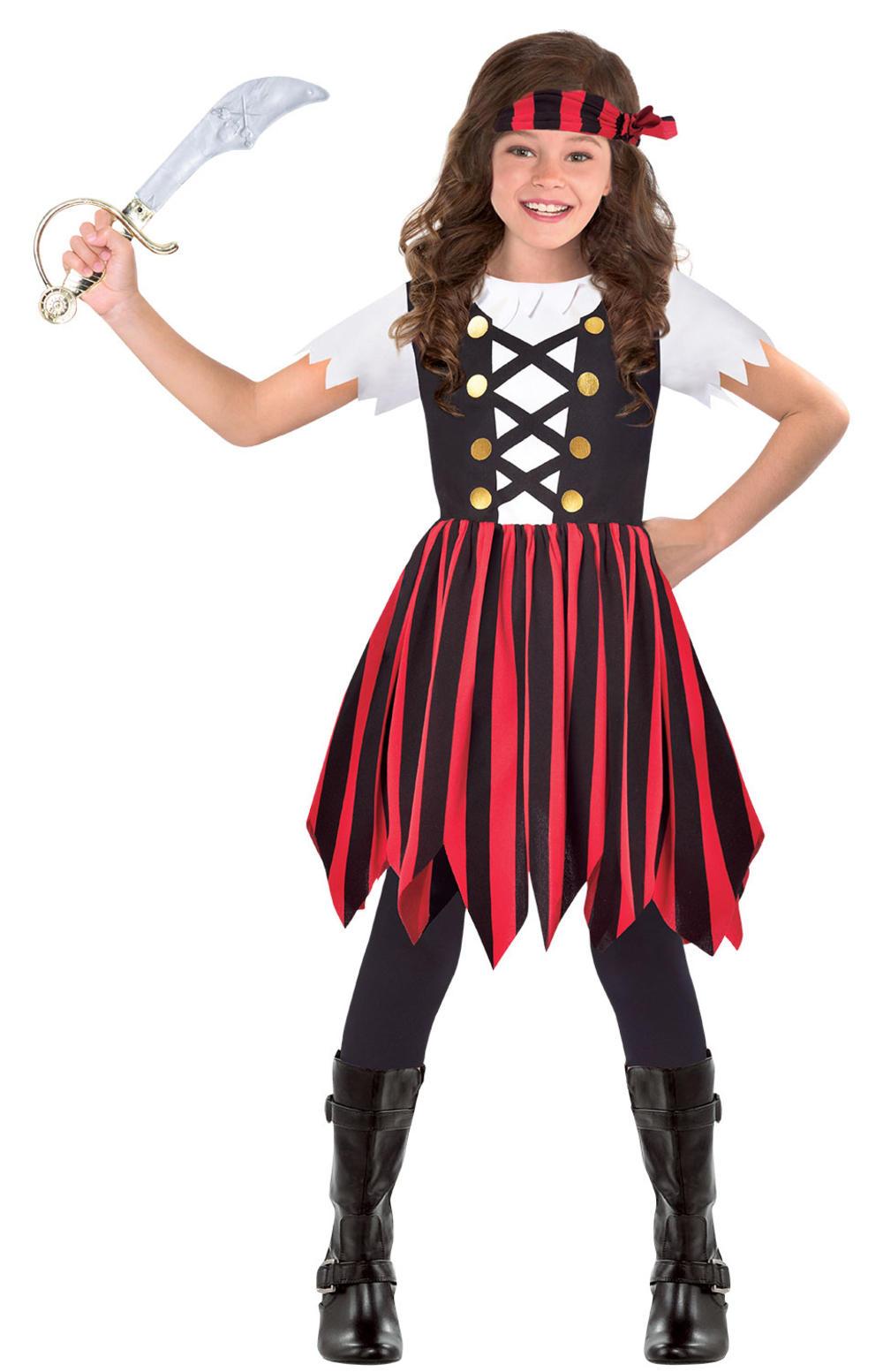 Ship Mate Cutie Girls Costume