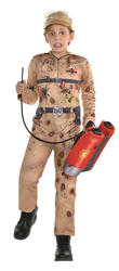 Bug Buster Kids Costume