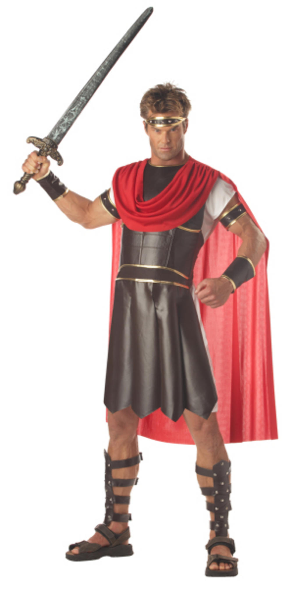 Hercules Costume Men S California Costumes Mega Fancy