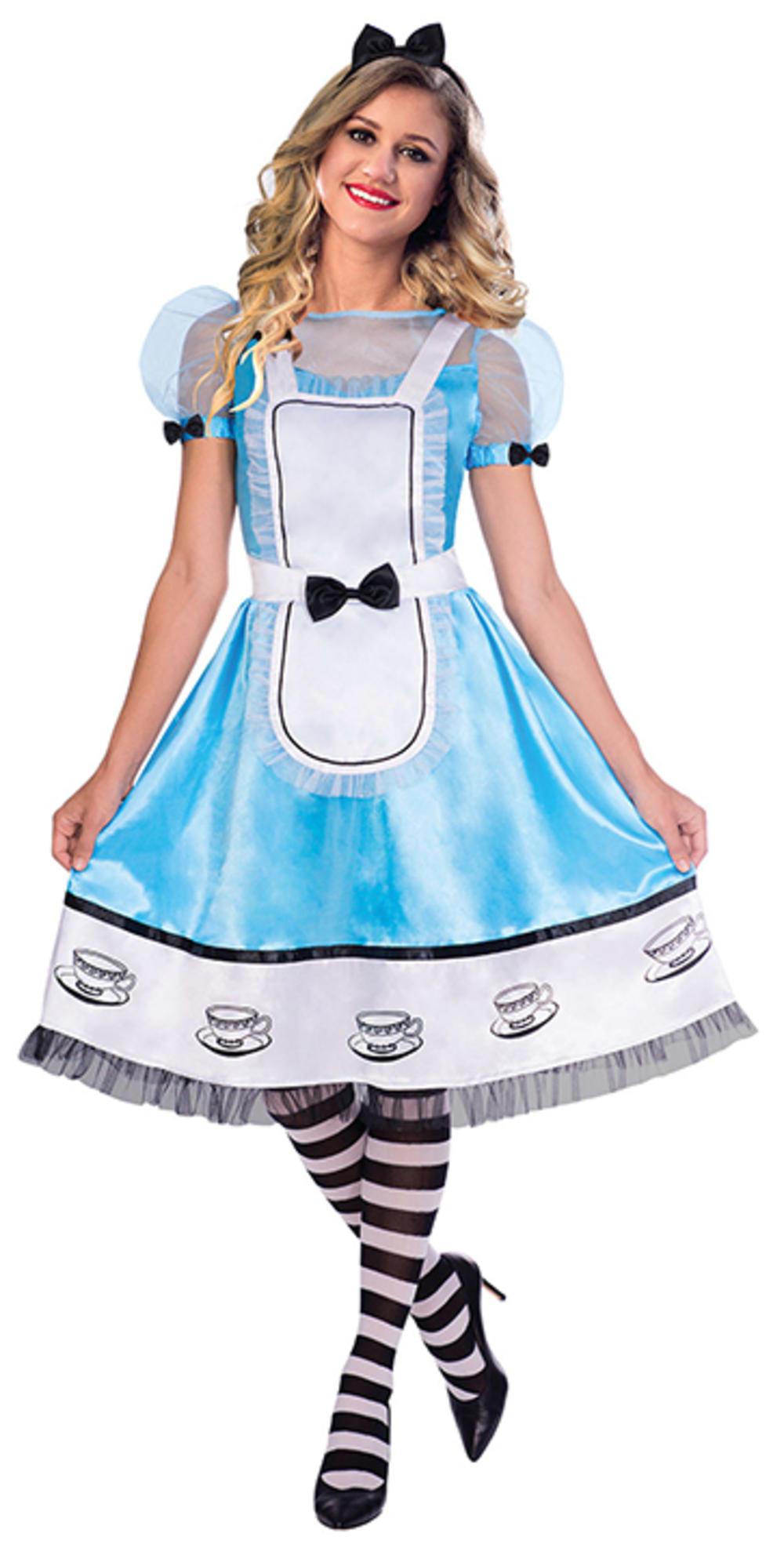 Alice Ladies Costume