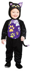 Lil Kitty Cutie Kids Costume