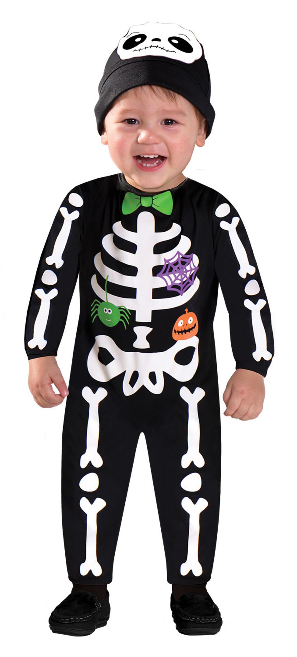 Mini Bones Kids Costume