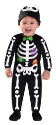 Mini Bones Kids Costume