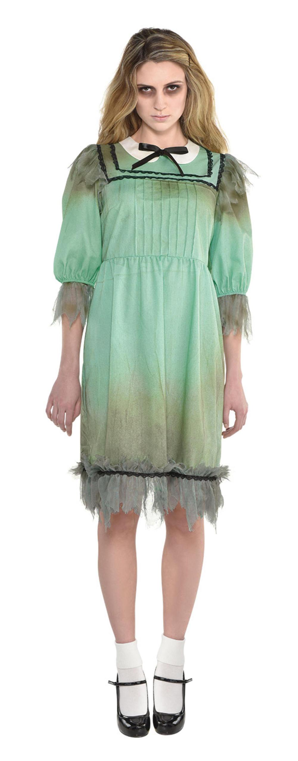 Dreadful Darling Ladies Costume