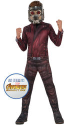 Star-Lord Boys Costume