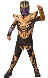 Thanos Boys Costume