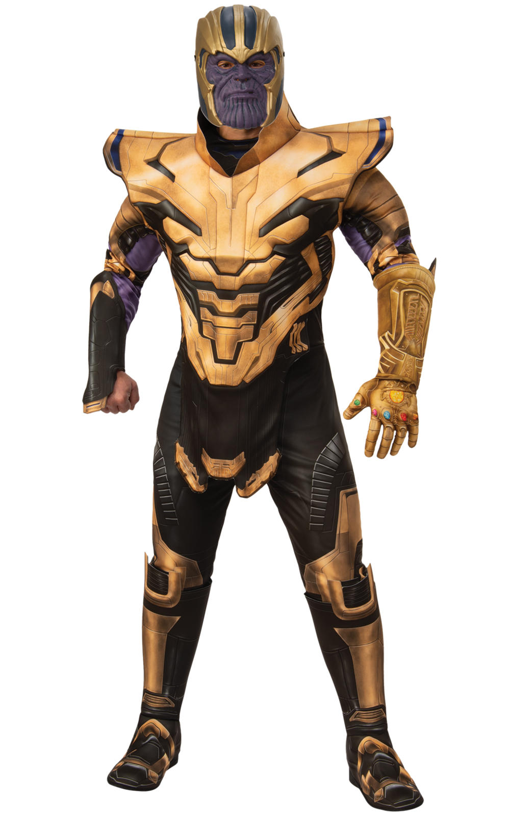 Thanos Mens Costume
