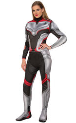 Avengers Team Suit Adults Costume