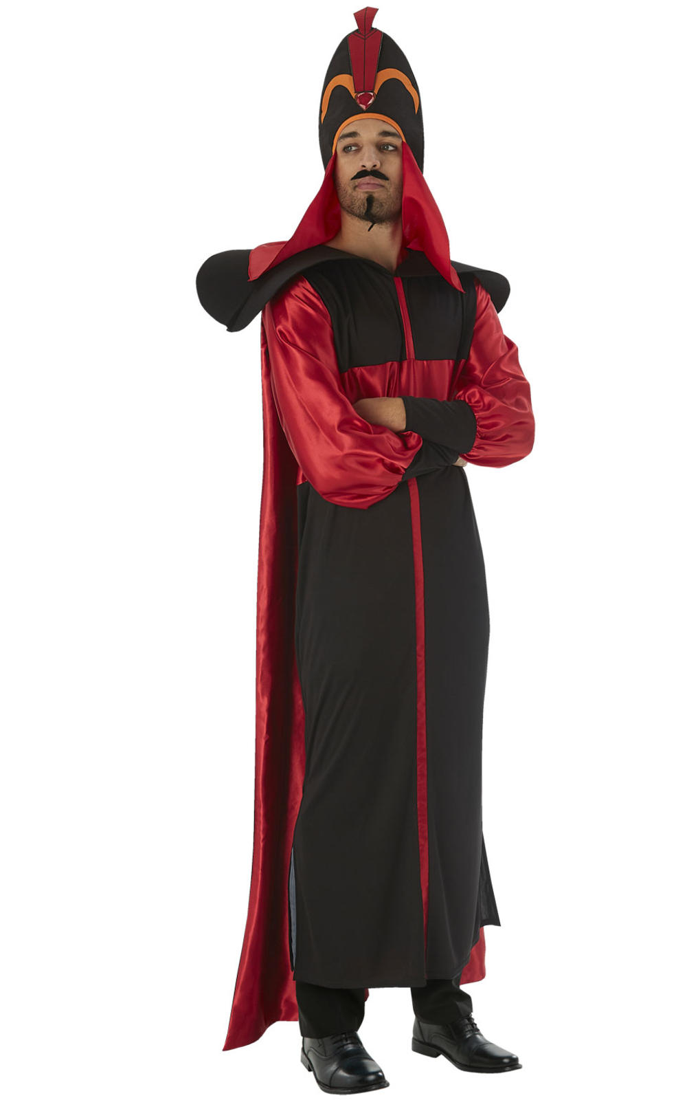 Jafar Mens Costume