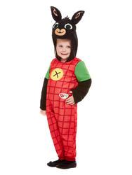 Deluxe Bing Kids Costume