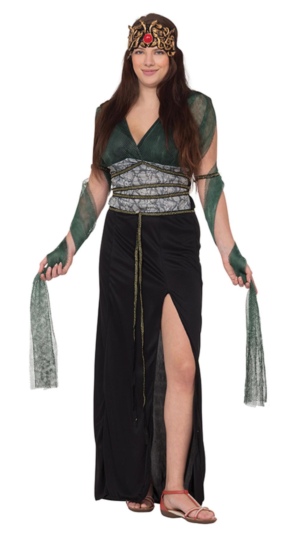 Medusa Ladies Costume