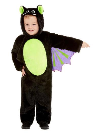 Toddler Bat Costume
