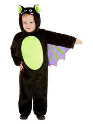 Toddler Bat Costume