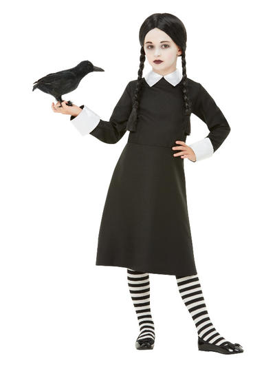 Gothic School Girl Costume