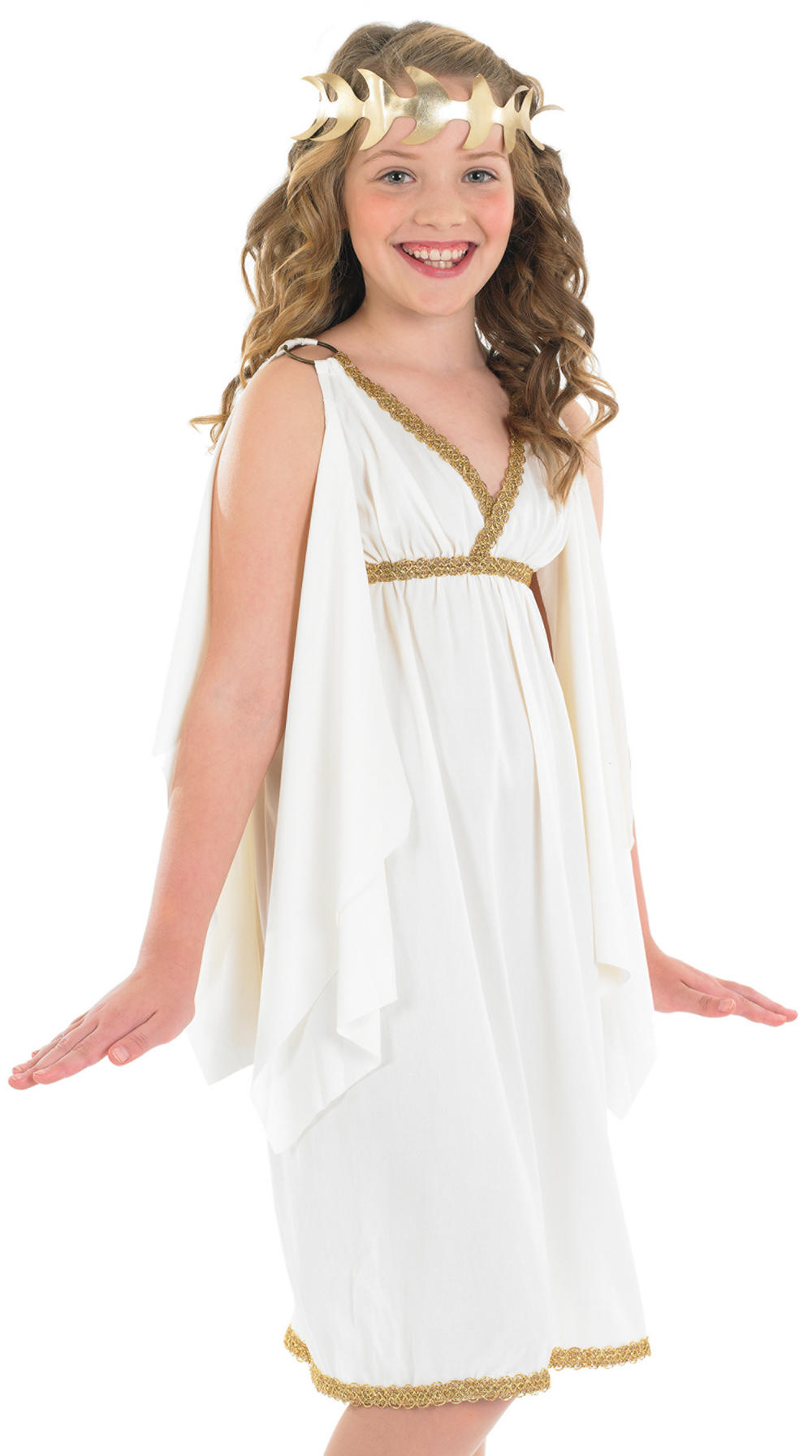 Girlsu0027 Cleopatra Girl Costume  sc 1 st  Mega Fancy Dress & Girlsu0027 Cleopatra Girl Costume | Girlu0027s World Book Day Fancy Dress ...