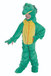 Kids Crocodile Book Week Costume