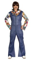 80s Man Costume