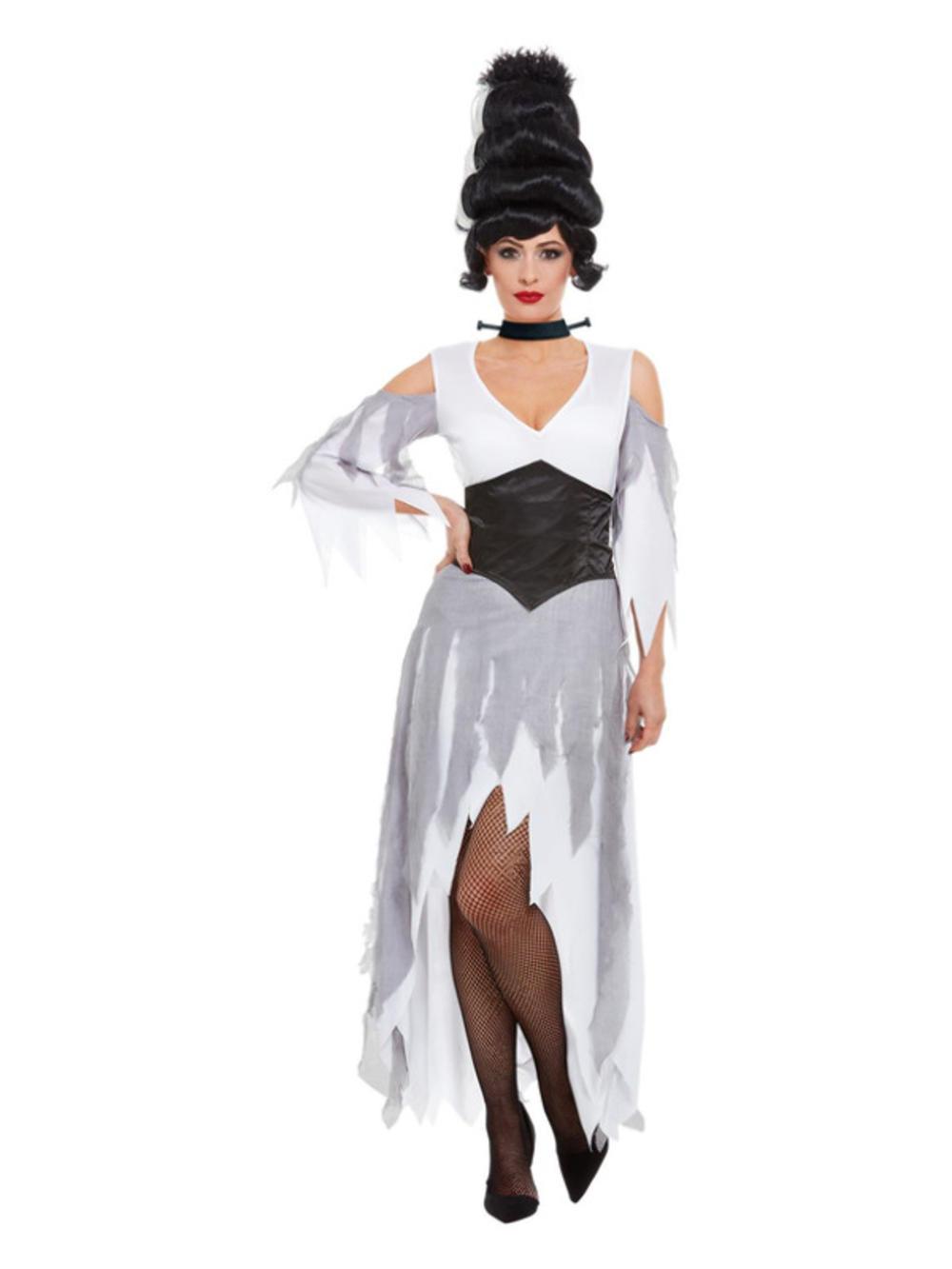 Gothic Bride Ladies Costume