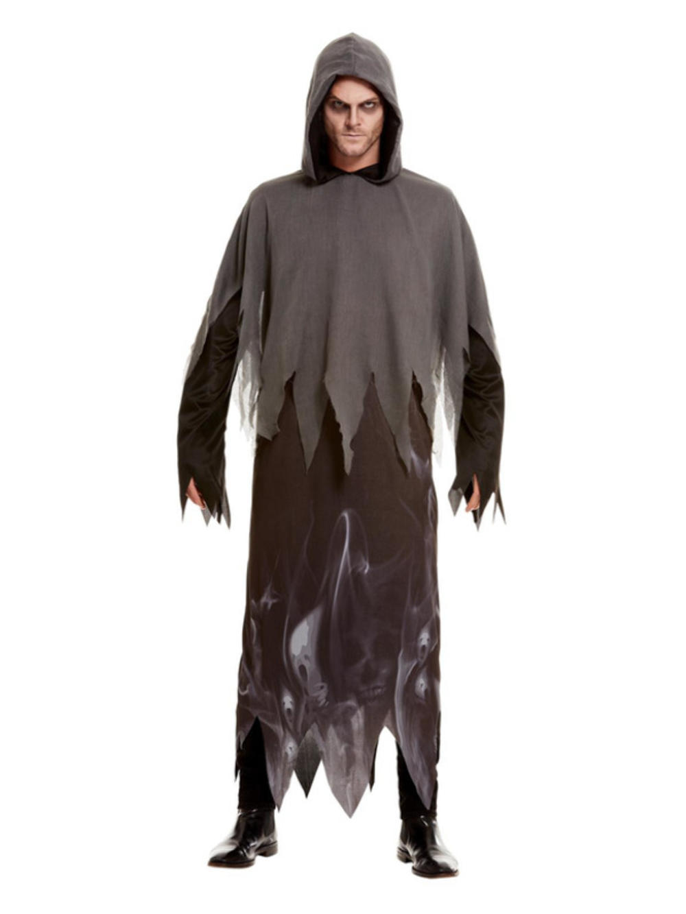 Ghost Ghoul Adults Costume