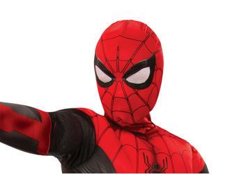 Kids Spider-Man Mask