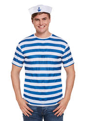 Mens Striped Top