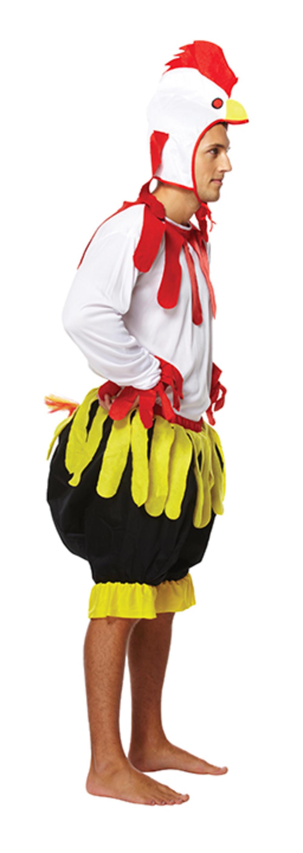 Mens Chicken Costume