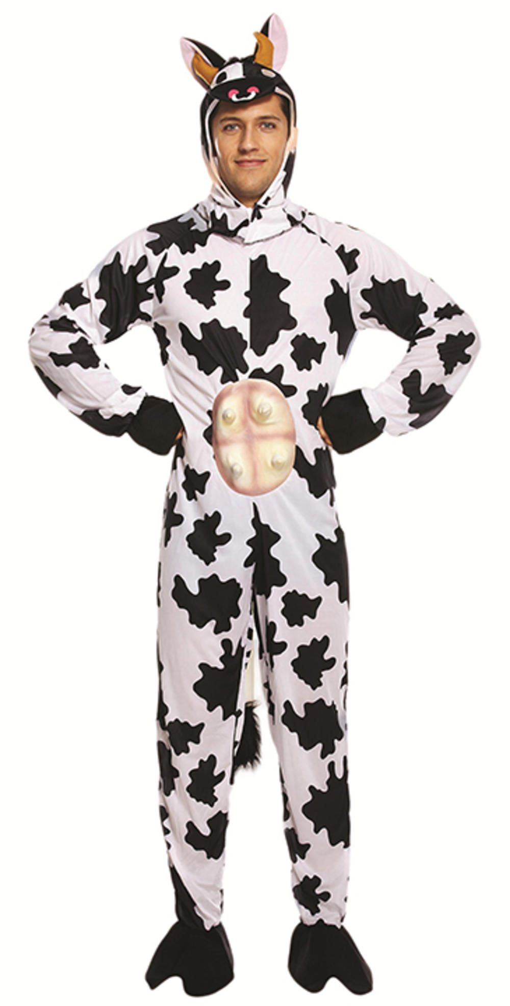 Adults Cow Costume