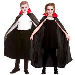 Kids Deluxe Vampire Cape