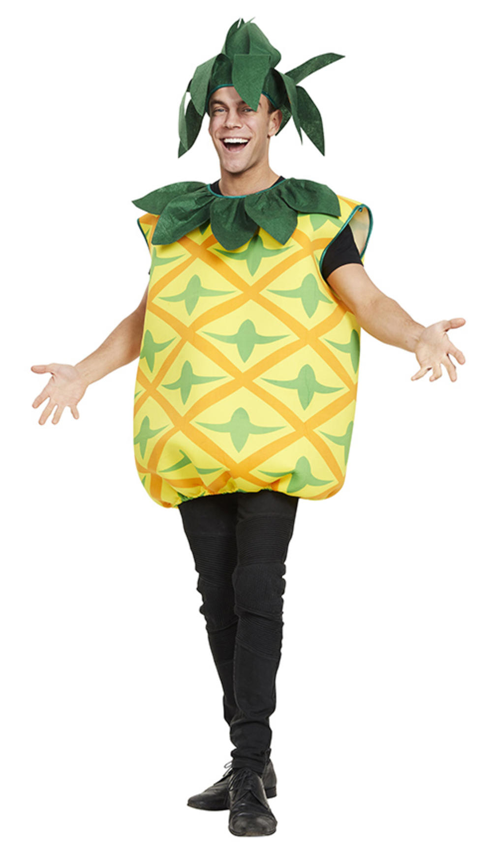 Adults Pineapple Costume
