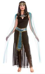 Princess Cleopatra Ladies Costume