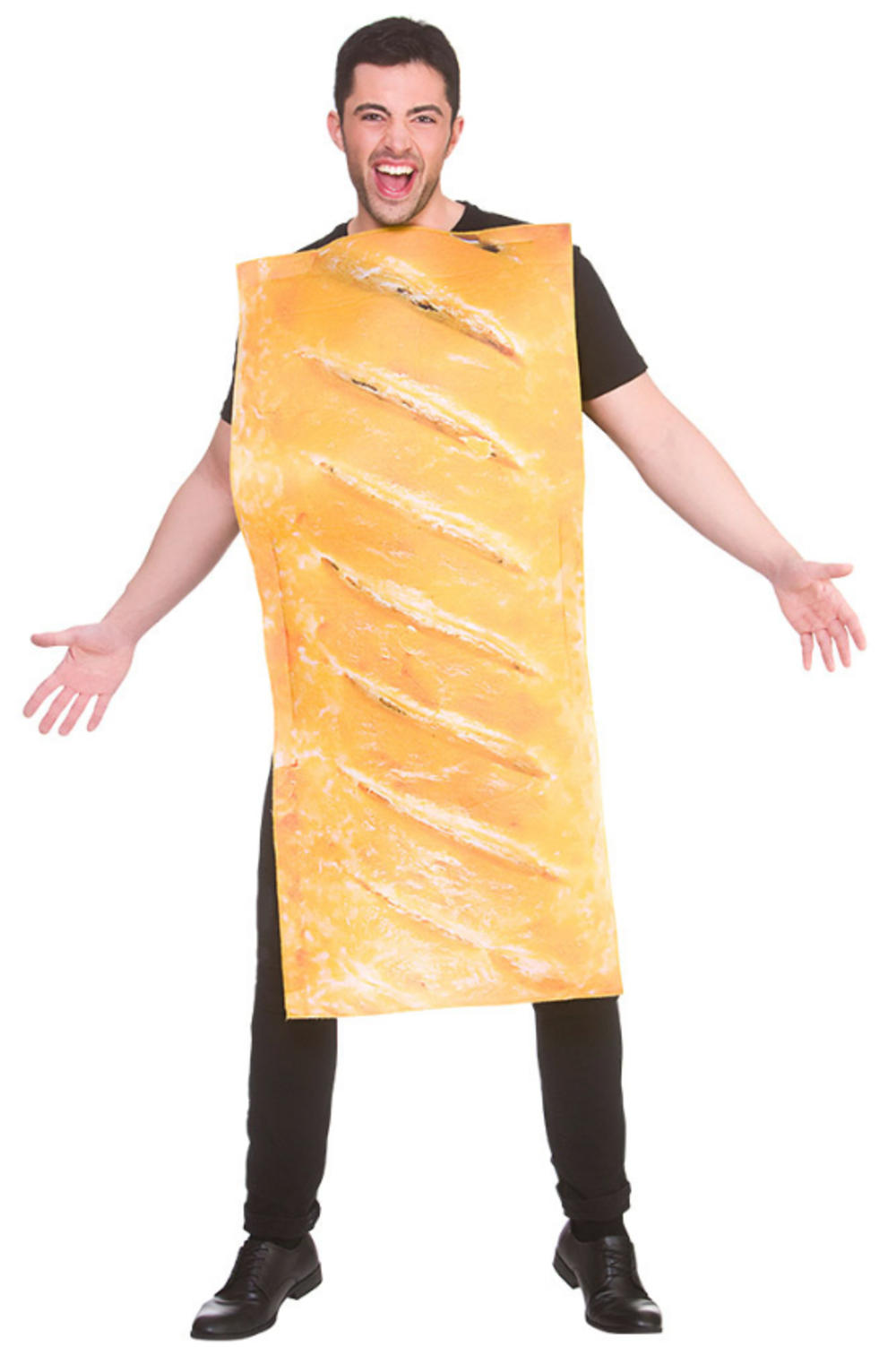Funny Sausage Roll Costume