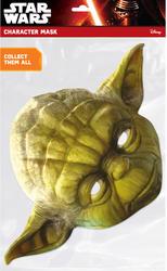 Yoda Classic Card Mask