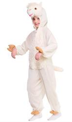 Llama Kids Costume