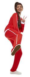 Sporty Spice Ladies Costume