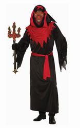 Demon Master Mens Costume