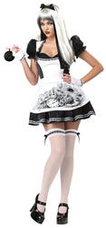 Dark Alice Halloween Costume
