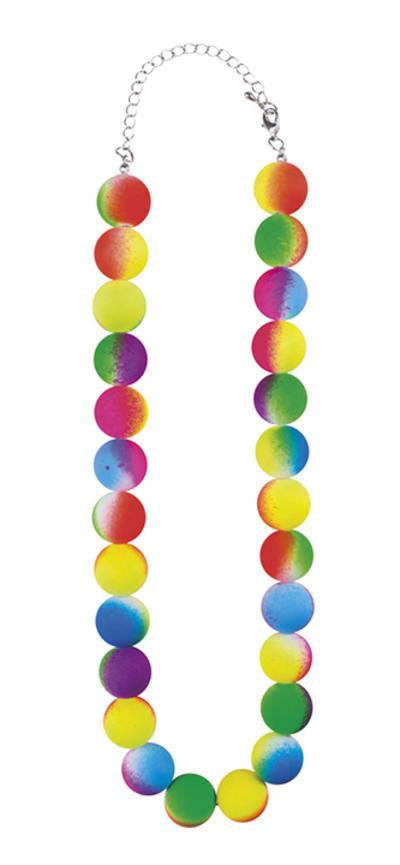 Fusion Necklace