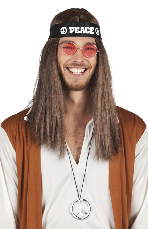 Peace Hippie Set